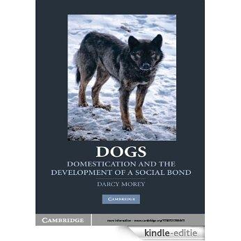 Dogs [Kindle-editie]