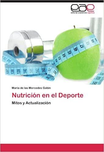 Nutrición en el Deporte: Mitos y Actualización