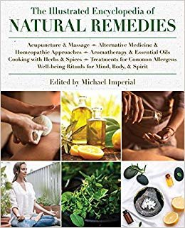 The Illustrated Encyclopedia of Natural Remedies descargar