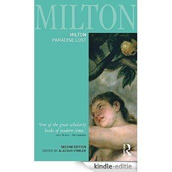 Milton: Paradise Lost (Longman Annotated English Poets) [Kindle-editie]