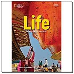 Life - BrE - 2nd ed - Advanced: Combo Split A + MyLifeOnline (Online Workbook) + LETT