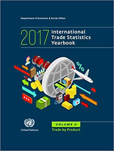 International Trade Statistics Yearbook 2017, Volume II