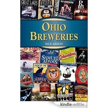 Ohio Breweries (Breweries Series) [Kindle-editie]