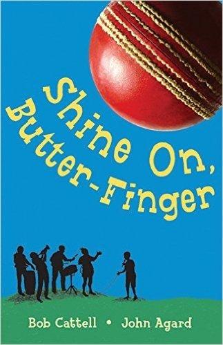 Shine On, Butter-Finger