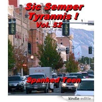 Sic Semper Tyrannis ! - Volume 52 (English Edition) [Kindle-editie]