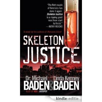 Skeleton Justice [Kindle-editie]