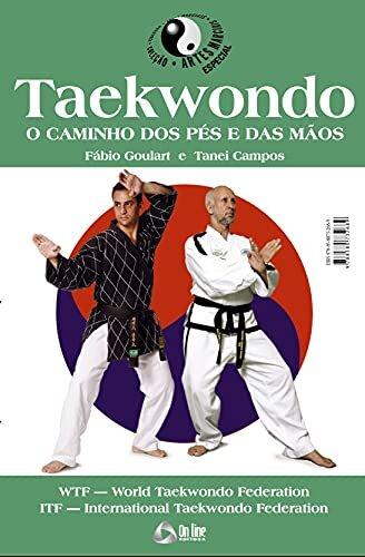 Coleção Artes Marciais: Taekwondo