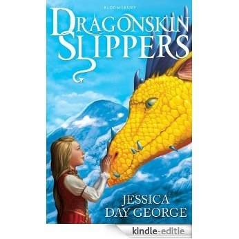 Dragonskin Slippers (Dragon Slippers) [Kindle-editie]