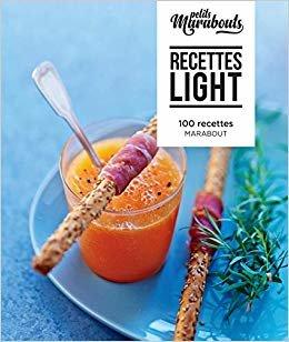 Les petits marabouts - Recettes light (Cuisine)