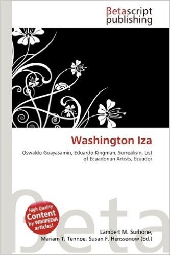 Washington Iza