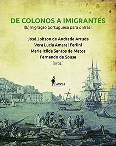 De colonos a imigrantes