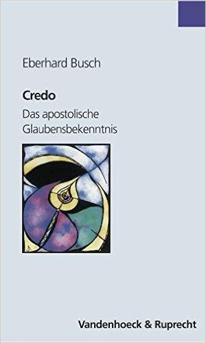 Credo: Das Apostolische Glaubensbekenntnis (Psychoanalyse Und Empirie)