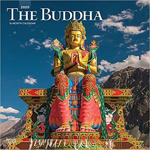 Buddha, The 2020 Square Wall Calendar