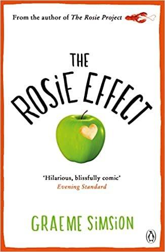 The Rosie Effect : Don Tillman 2