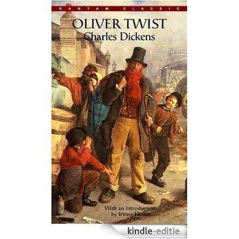 Oliver Twist (Bantam Classics) [Kindle-editie]