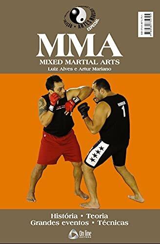 Coleção Artes Marciais: MMA