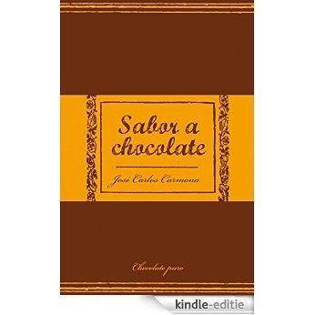 Sabor a chocolate [Kindle-editie]