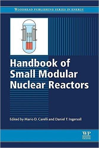 Handbook of Small Modular Nuclear Reactors