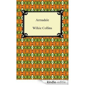 Armadale [with Biographical Introduction] [Kindle-editie]