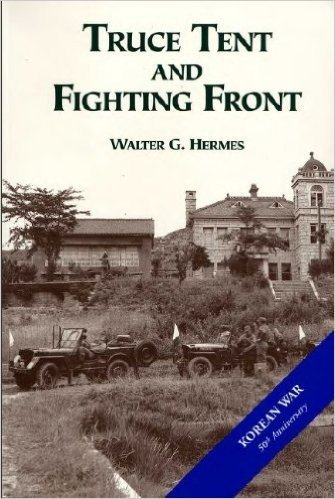 TRUCE TENT AND FIGHTING FRONT (English Edition)