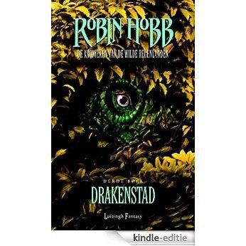 Drakenstad (De kronieken van de wilde regenland) [Kindle-editie]