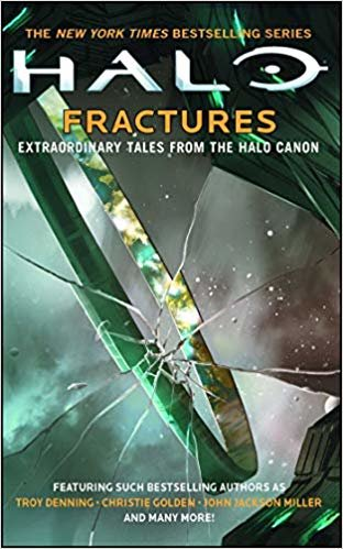 FRACTURES (Halo)