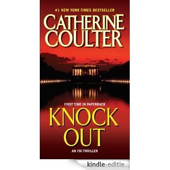 KnockOut (An FBI Thriller) [Kindle-editie]