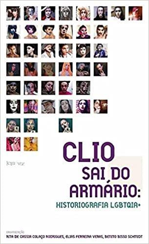 Clio sai do armário: historiografia LGBTQIA+
