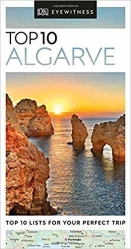 Top 10. Algarve (DK Eyewitness Travel Guide)