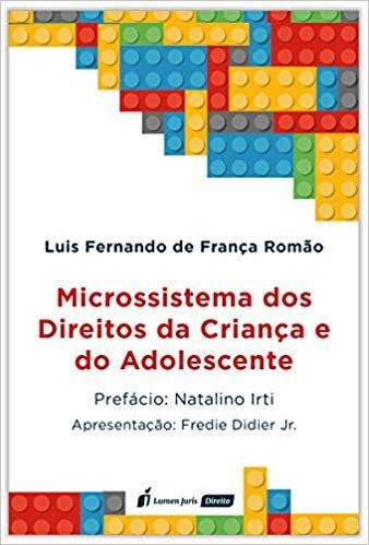 Microssistema dos Direitos da Criança e do Adolescente