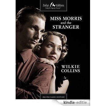 Miss Morris and the Stranger [Kindle-editie]
