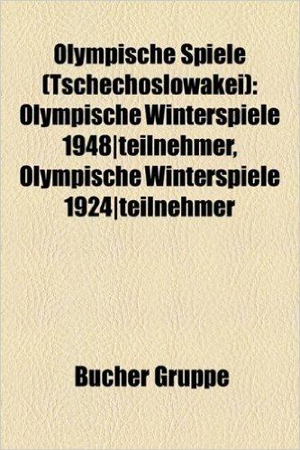 Olympische Spiele (Tschechoslowakei): Olympiateilnehmer (Tschechoslowakei), Dominik Ha Ek, Petr B Iza, Leo Gudas, Otakar Janecky, Ji I Hrdina