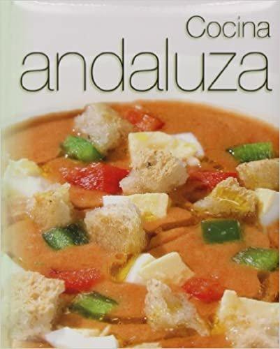 Cocina creativa : cocina andaluza