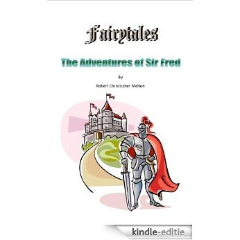The Spirit of the Storm (The Adventures of Sir Fred Book 3) (English Edition) [Kindle-editie]