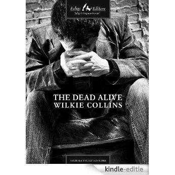 The Dead Alive [Kindle-editie]