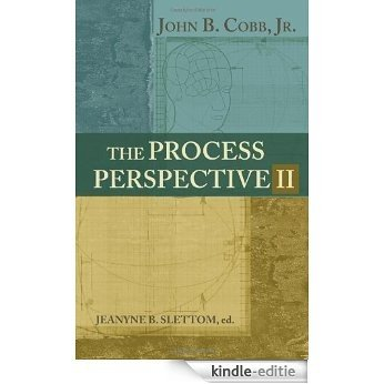 The Process Perspective II [Kindle-editie]