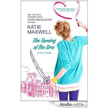 The Taming of the Dru (Emily Books Book 4) (English Edition) [Kindle-editie]