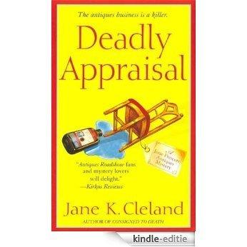 Deadly Appraisal (Josie Prescott Antiques Mysteries) [Kindle-editie]