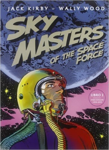 Sky Masters of the Space Force: 1