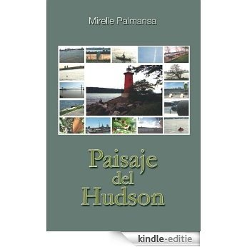 Paisaje del Hudson (Spanish Edition) [Kindle-editie]