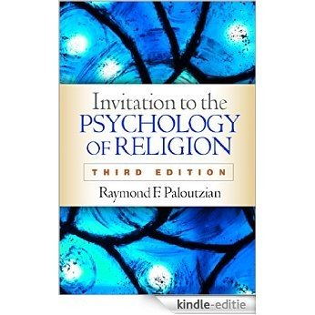 Invitation to the Psychology of Religion, Third Edition [Print Replica] [Kindle-editie]