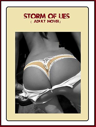 Storm of Lies (Adult Novel) (English Edition)