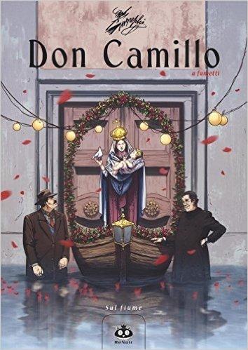Sul fiume. Don Camillo a fumetti: 11