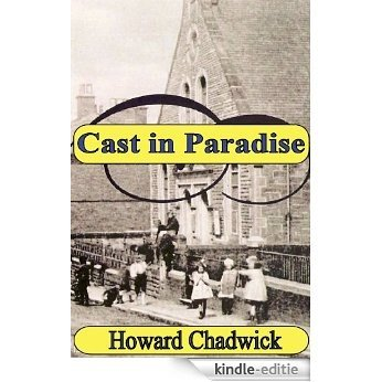 Cast in Paradise (English Edition) [Kindle-editie]