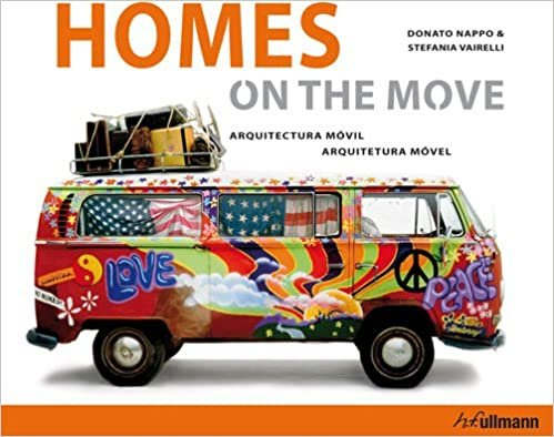 Homes on the move