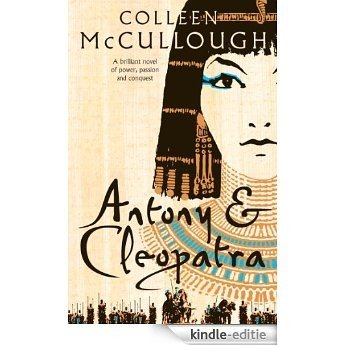 Antony and Cleopatra (Masters of Rome) [Kindle-editie]
