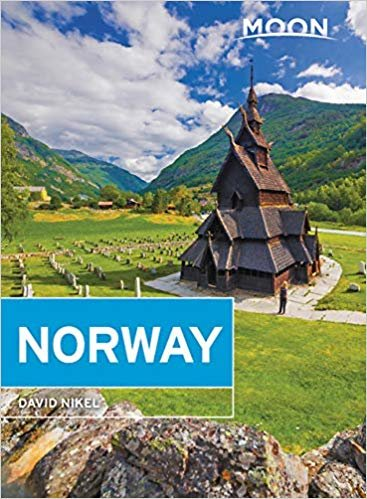 Moon Norway (Second Edition) (Moon Travel Guides)
