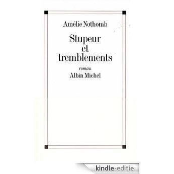Stupeur et tremblements [Kindle-editie]