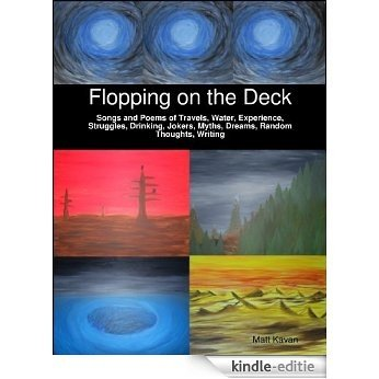 Flopping on the Deck [Kindle-editie]