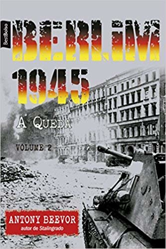 Berlim 1945: A Queda (Vol. 2 – edição de bolso)